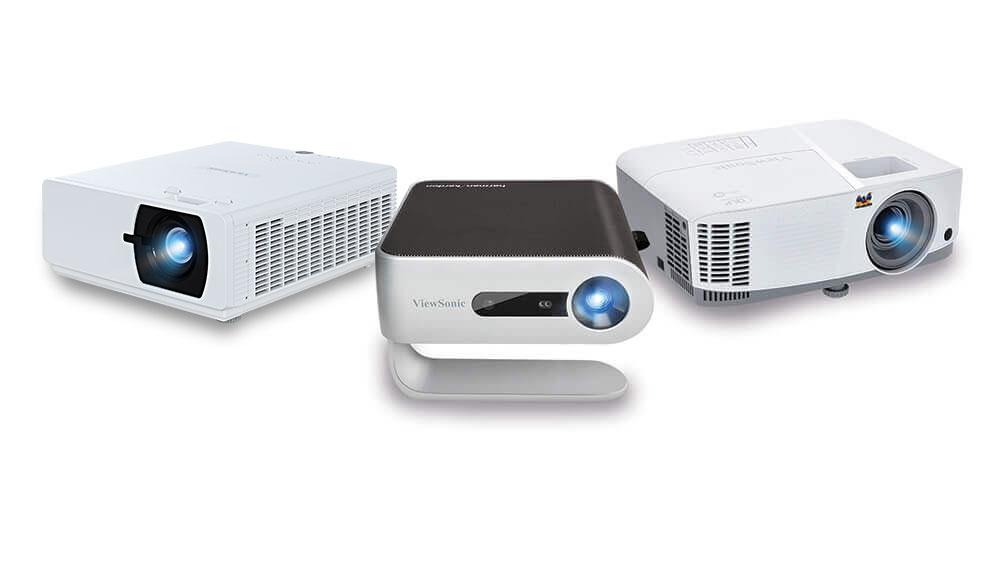 Projectors, viewsonic projectors